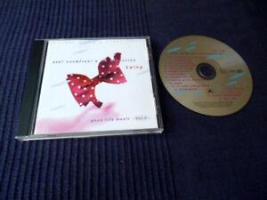 CD Bert Kaempfert - SWING   Good Life Music Vol. 4 incl. 4 Bonus Tracks MARIE