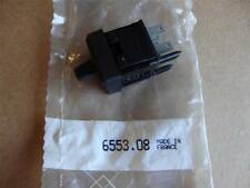 NOS OEM Peugeot 405 mirror switch 6553.08 655308