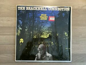 Stan Tracey Octet: The Bracknell Connection (Vinyl, Steam – SJ TAA5 /103)