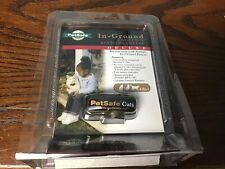 New listing Pet Safe~In Ground Cat Fence Receiver Collar