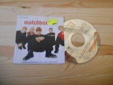CD Pop Matchbox Twenty - Free Sampler (3 Song) Promo ATLANTIC