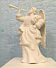 Avon Nativity Collectibles porcelain figure set 21pc wFlying Angel reduced!