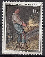 FRANCE TIMBRE NEUF N° 1672  ** LE VANNEUR DE MILLET