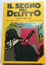 Il segno del delitto Edgar Wallace