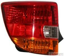 OEM TOYOTA CELICA DRIVER SIDE TAIL LAMP ASSEMBLY 81561-2B390   FITS 2000-2003