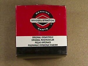 Briggs & Stratton Piston Assembly 020 Oversize 792072 * Made in USA * US Seller