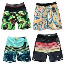 2020 QUIKSILVER BOY'S Board Shorts Swim Trunk SIZE - 8, 10, 12, 14, 16, 18, 20