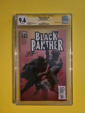 Black Panther 2 🐅 CGC 9.6 SS John Romita JR 1st Shuri Wakanda Forever Avengers