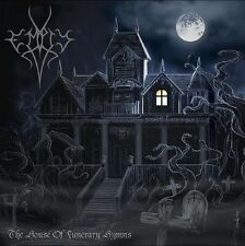 """EMPTY -12"""" LP- The House of Funerary Hymns"""