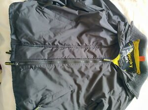 Super dry jacket large
