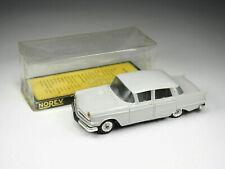 NOREV - n°64 -  Opel Kapitan - Grise - 1/43e