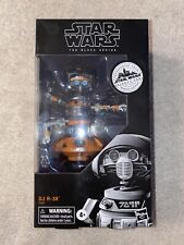 Star Wars The Black Series 6 Inch Galaxy?s Edge DJ R-3X