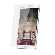 2 x Premium Crystal Clear Screen Protector For Huawei MediaPad T1 8.0