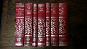 Heinrich Heine, sämtliche Werke in sieben Bänden.Weltbild-Bücherdienst Stuttgart