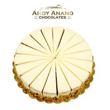 Andy Anand Sugar Free Carrot Cake (2.8 lbs) With Free 2nd Day Air Shipping