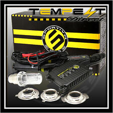 KTM Motorcycle Headlight H4 H6 Bi Xenon AC 35W Digital Slim HID Conversion Kit