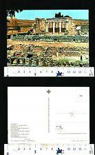 CAFARNAO - ISRAELE - VEDUTA ROVINE DELLA VECCHIA CITTA' DELLA GALILEA - 53164