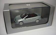 VW EOS ICESILVER FRANKFURT lAA 2005 1:43 NOREV