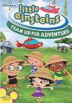 Disneys Little Einsteins - Team Up For Adventure (DVD, 2006) S1