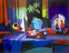 "Marcel Mouly    ""Grande Nature Morte ""      MAKE  OFFER   #DDSBA"