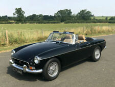 Right-hand drive 2 Doors 75,000 to 99,999 miles Vehicle Mileage MG Classic Cars