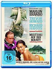 MEUTEREI AUF DER BOUNTY (Marlon Brando, Richard Harris) Blu-ray Disc NEU+OVP
