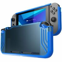 Mumba Nintendo Switch case Slimfit Series Premium Slim Clear Hybrid Cover