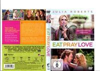 Eat Pray Love (2011) DVD 2327