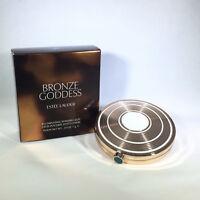 Estee Lauder Bronze Goddess Illuminating Powder Gelee 01 Heat Wave 0.24oz *New*