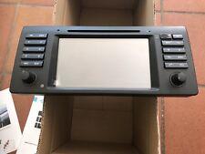 DYNAVIN DVN-E39A N6 Navigationssystem DVD Bluetooth BMW 5er & X5 & RANGE ROVER