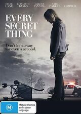 Every Secret Thing (DVD, 2015) NEW
