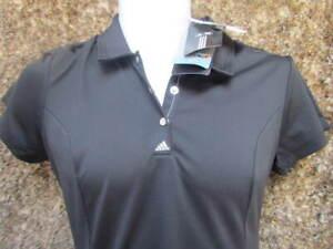Adidas ladies golf top
