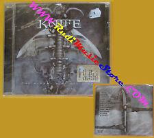 CD KNIFE The gloomy side of things 2008 Italy HR001 SIGILLATO no lp mc dvd (CS1)