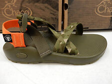 CHACO MENS SANDALS Z/1 CLASSIC CAMOBROS SIZE 11