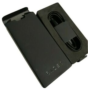 Genuine RAZER USB C to USB C Braided Charge USB Cable for Razer Phone