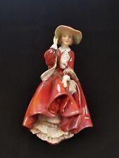 "Royal Doulton Figurine Top o' the Hill Hn1834 RdNo 822821 7.25"" Tall Rare"