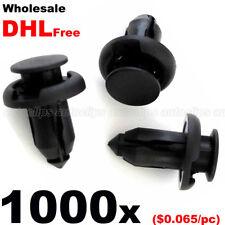 1000X Front Bumper Clip Panel Push Type Retainer 91503-SZ3-003 For Honda Accord