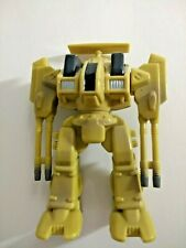 "Robotech Macross Destroid Defender Raidar-X 3"" Exo Squad 1994 Civil Defense"