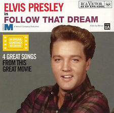 Elvis: Follow That Dream CD | FTD Special Edition / Classic Movie Soundtrack Alb