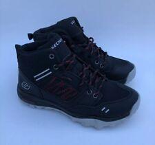 Skechers 94040l Kids Shoes Size 2