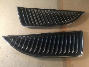 2004 04 OEM Mitsubishi Diamante Front Bumper Grill Assembly Upper exclude VR-X