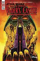 Star Wars Adv Shadow Of Vaders Castle Cover A Francavilla (11/04/2020)