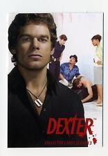 Breygent 2009 Dexter Season 3 Promo Card #2