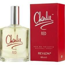 Revlon Charlie Red 100Ml Edt Women