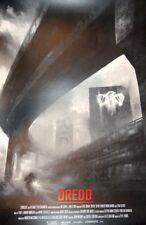 Karl Fitzgerald Dredd Variant Poster Print Art Judge Dredd Movie Film