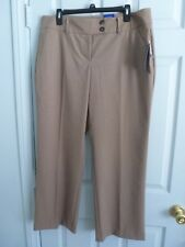 Apt 9 Womens  Dress Pants Size 16P