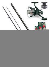 Pike Fishing Rod & Reel Combos