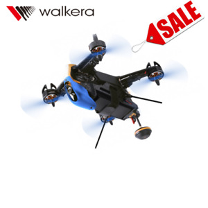 Walkera F210 3D FPV Drone 5.8G/BNF/camera (No TX,Battery,Charger)-FUTABA Support