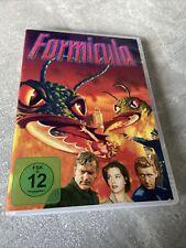 Formicula DVD 1954 s/w Filmklassiker Ameisenhorrorfilm