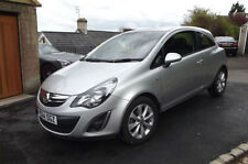 Right-hand drive Corsa 3 Doors Cars